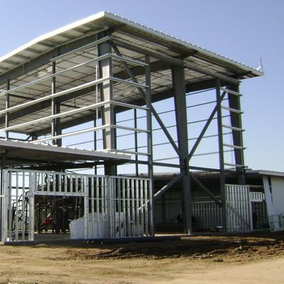 Konstrukcje metalowe