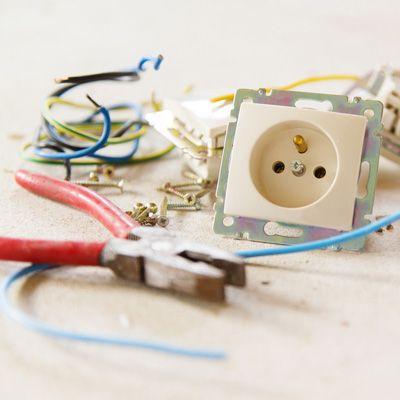 Instalacje elektryczne, oświetlenie, pomiary