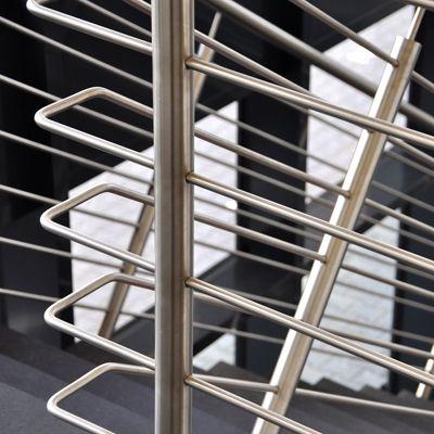 Spawanie konstrukcji ze stali kwasoodpornej
